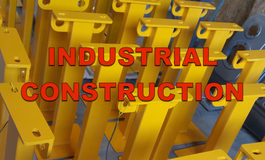 INDUSTRIAL CONSTRUCTIONS